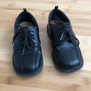Toddler Boys Dress Shoes